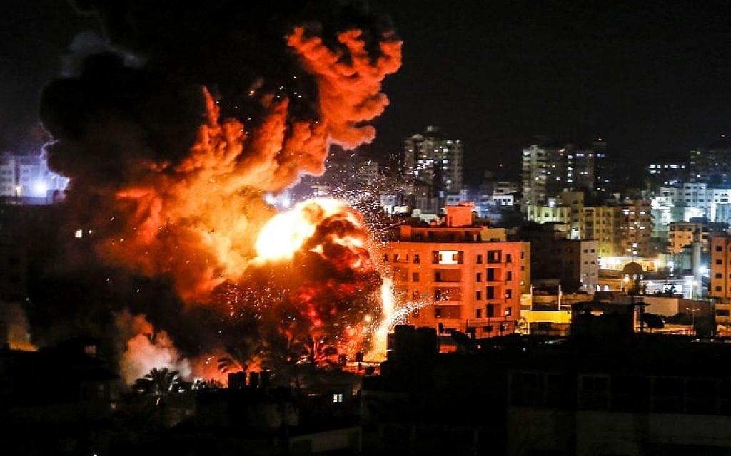 Surge in PTSD Among Israelis in Gaza Rocket Range
